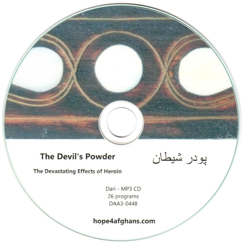 The Devil's Powder